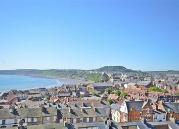 Thumbnail 2 bed flat to rent in Castle Road, Scarborough