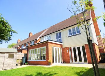 Maytree Place, Shadoxhurst, Ashford TN26. 4 bed detached house