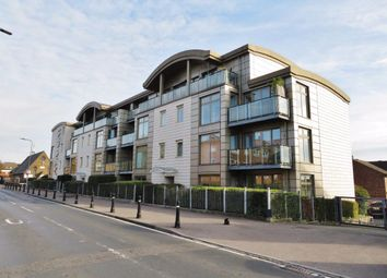 Thumbnail 2 bed flat to rent in The Atrium, Buckhurst Hill