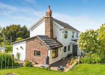 Thumbnail 3 bed detached house for sale in Avalon, Newtown, Holme Lacy, Hereford