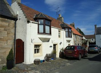 Thumbnail 2 bed semi-detached house for sale in Horsemarket, Falkland, Fife