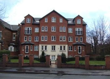 Thumbnail 2 bed flat to rent in Wilmslow Road, Withington, Manchester