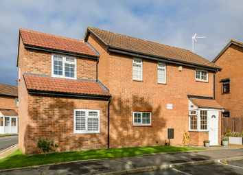 4 bed detached house for sale in Furtherfield Close, Croydon, Surrey CR0