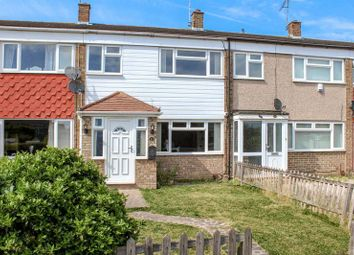 Thumbnail 3 bed terraced house for sale in Goodmayes Walk, Wickford