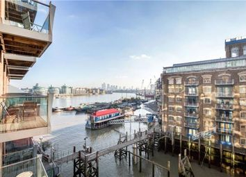 Thumbnail 1 bed flat to rent in Tea Trade Wharf, 26 Shad Thames, London