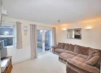 Thumbnail 2 bedroom end terrace house for sale in The Maltings, Alnwick