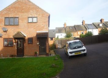 Thumbnail 1 bed flat to rent in Bankside, Woodford Halse, Daventry