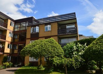 Thumbnail 2 bed flat for sale in Rivermead House, Lower Sunbury, Surrey