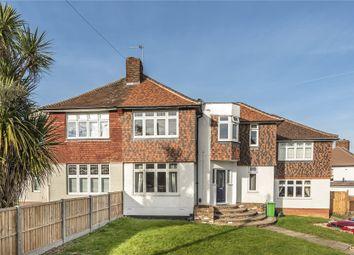 Thumbnail 3 bed terraced house for sale in Westhurst Drive, Chislehurst