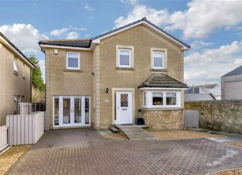 Thumbnail 4 bed detached house for sale in 6, David Street, Lochgelly, Fife