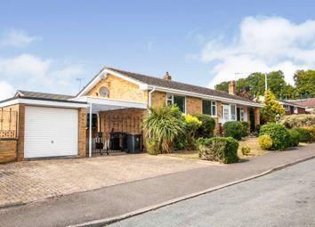 Thumbnail Detached bungalow for sale in James Close, Blandford Forum