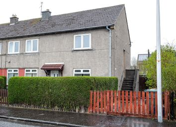 Thumbnail 3 bed flat for sale in 118 Redhall Drive, Redhall, Edinburgh