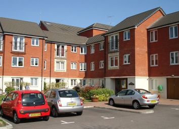 Thumbnail 1 bedroom flat for sale in Royce House, Peterborough