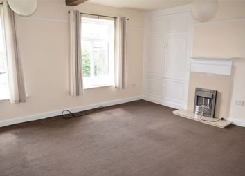 Thumbnail 2 bed flat for sale in Croft House Lane, Marsh, Huddersfield, West Yorkshire