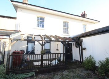 Thumbnail 4 bed terraced house for sale in Wenlock Court, Liverpool