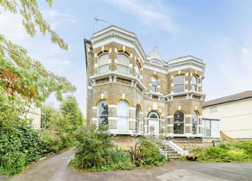 Thumbnail 2 bed flat for sale in Rosslyn Road, St Margarets, Twickenham