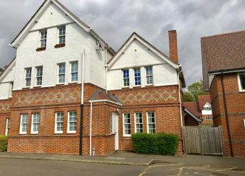 Thumbnail 1 bed flat to rent in Wallingford, Oxfordshire