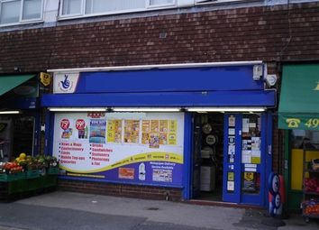 Thumbnail Retail premises for sale in Newsagents SK8, Heald Green, Cheshire