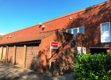 Thumbnail 2 bed maisonette for sale in Bounds Croft, Greenleys, Milton Keynes