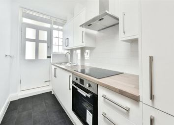 Thumbnail 1 bed flat to rent in Witley Court, Coram Street, London