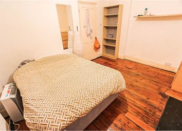 Thumbnail 3 bed flat to rent in Farleigh Road, London