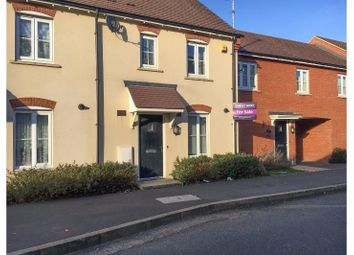 Thumbnail 3 bedroom terraced house for sale in Prince Rupert Drive, Aylesbury