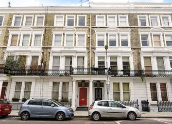 Thumbnail 2 bed flat for sale in Castletown Road, London