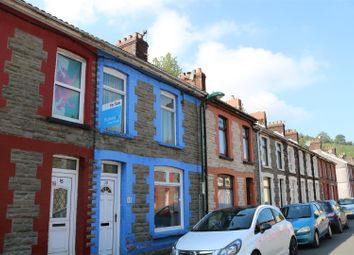 Thumbnail 3 bed property for sale in Meadow Street, Llanhilleth, Abertillery