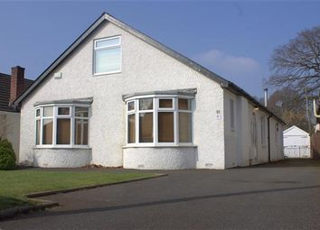 Thumbnail 4 bedroom detached house to rent in Caegwyn Road, Rhiwbina, Cardiff