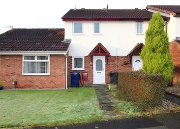 Thumbnail 2 bed property for sale in Longbrook Avenue, Preston