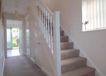 Thumbnail 3 bed semi-detached house for sale in Arable Drive, Whitfield, Dover, Kent