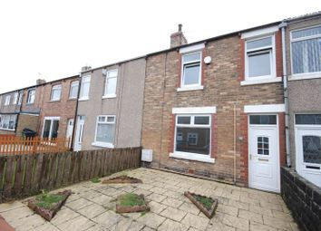 Thumbnail 3 bed terraced house for sale in Lynwood Avenue, Newbiggin-By-The-Sea