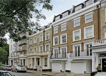 Thumbnail 2 bed flat to rent in Cumberland Street, London