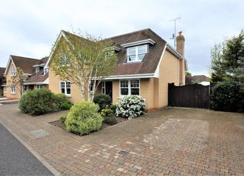 Thumbnail 4 bedroom detached house for sale in Bluebell, High Wych Road, Sawbridgeworth