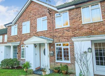 Thumbnail 2 bed terraced house for sale in The Glades, East Grinstead, West Sussex