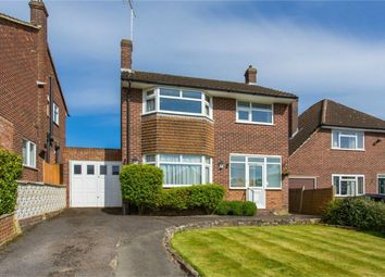 Thumbnail 3 bed detached house for sale in Wakefield Crescent, Stoke Poges, Buckinghamshire