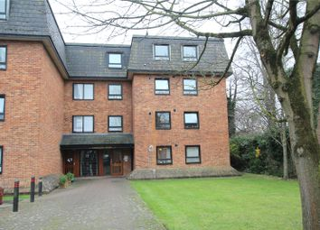 Thumbnail 2 bed flat for sale in Charlton Court, London Road, Gloucester