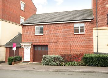 Thumbnail 2 bed flat for sale in Watermint Drive, Copeland Park, Tuffley, Gloucester