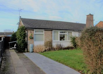 Thumbnail 2 bed bungalow for sale in South Lane, Ash