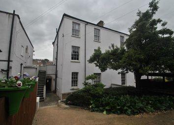 Thumbnail 3 bed flat to rent in The Promenade, Gloucester Road, Bishopston, Bristol