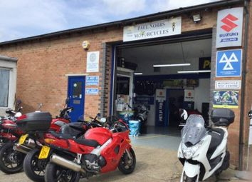 Thumbnail Parking/garage for sale in Nobbs Motorcycles, Ely