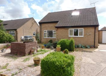 Thumbnail 2 bedroom detached bungalow for sale in Bishop Laney Drive, Ely