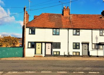 Thumbnail 2 bed terraced house to rent in Reading Road, Henley-On-Thames