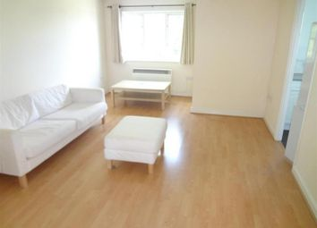 Thumbnail 2 bed flat to rent in Pickard Close, Southgate