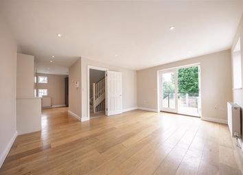 Thumbnail 3 bed mews house for sale in St Thomas Mews, London