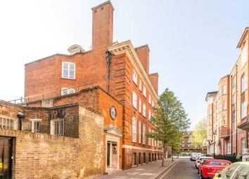 Thumbnail Studio to rent in Udall Street, Pimlico