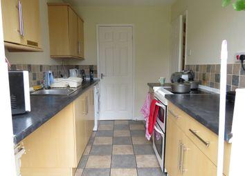 Thumbnail 3 bedroom semi-detached house for sale in Fletton Fields, Fletton, Peterborough