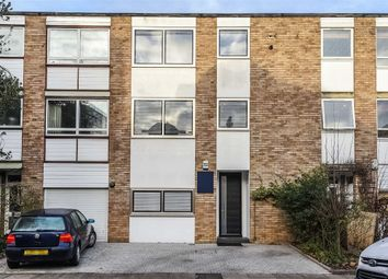 Thumbnail 5 bed terraced house for sale in Cumberland Road, Kew, Richmond