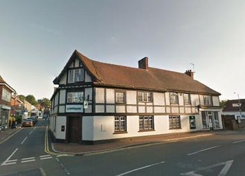Retail premises for sale in Great Bookham KT23