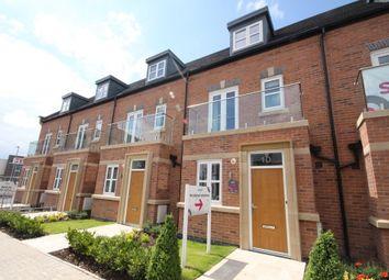 Thumbnail 4 bed mews house for sale in Elan Place, Buckshaw Village, Chorley